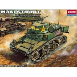1:35 M3A1 STUART
