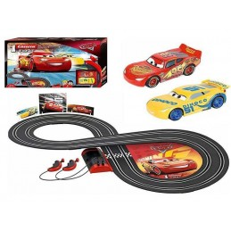 1:50 DISNEY PIXAR CAR 3...