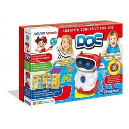DOC EL ROBOT INTERACTIVO...
