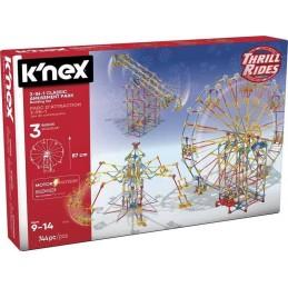 KNEX 3EN1 PARQUE...