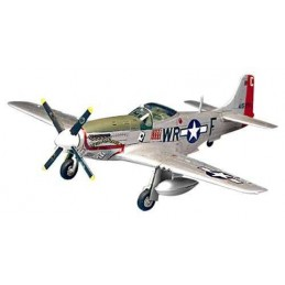 1:72 North American P-51D...