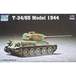 1:72 T-34/85 MODEL 1944 SOVIET