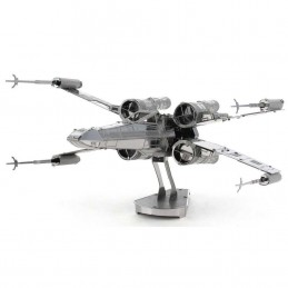 X-WING STARFIGHTER - METAL...