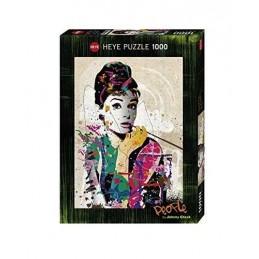 PUZZLE 1000 AUDREY