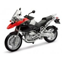 1:12 MOTO BMW R1200 GS