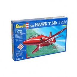 """1:72 BAE HAWK """"RED ARROWS"""""""