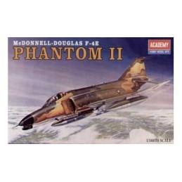 1:144 F-4E PHANTOM
