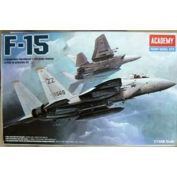 1:144 F-15C EAGLE 4435
