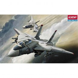 1:144 F-14A TOMCAT 4434
