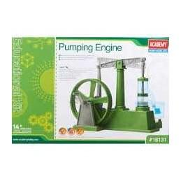 EDU KIT WATER PUMPING ENGINE