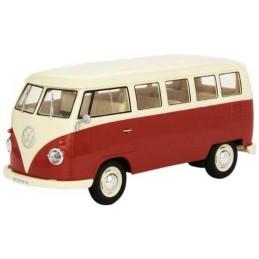 1:16 VW CLASIC BUS 1962 RC...