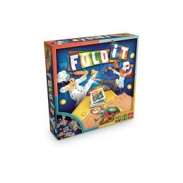 FOLD-IT - JUEGO DE MESA