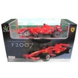 1:24 FERRARI F2007 F1 RC