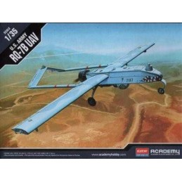 1:35 RQ 7B UAV SHADOW DRONE