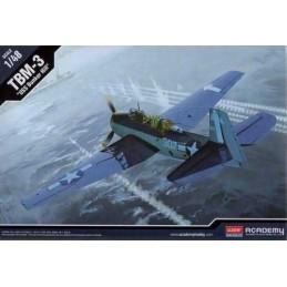 1:48 TBM-3 USS BUNKER HILL