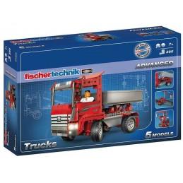 TRUCKS - FISCHERTECHNIK