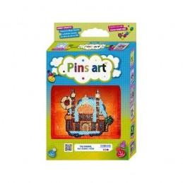 PINS ART TAJ MAHAL