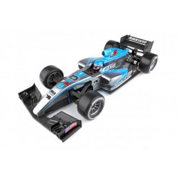 1/10 RC10F6 FACTORY TEAM KIT