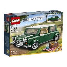 LEGO CREATOR: MINI COOPER