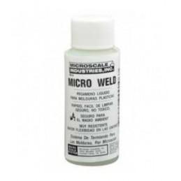 MICRO WELD