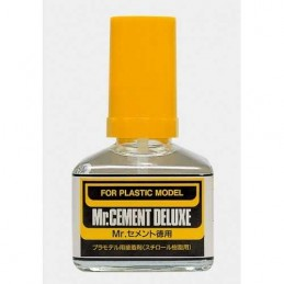 Mr. CEMENT DE LUXE 40ml -...