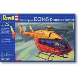 1:72 EUROCOPTER EC-145