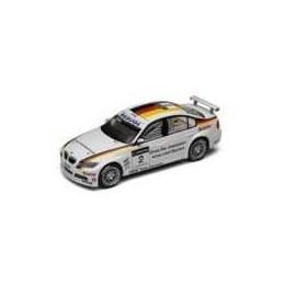BMW 320SI WTCC JORG MÜLLER