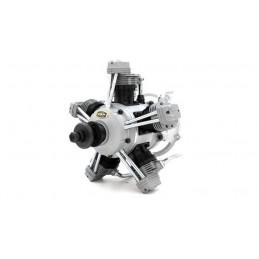MOTOR 5 CILINDROS MAGNUM XL...