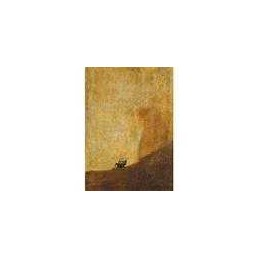 GOYA. THE DOG FROM BLACK...