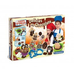 DELICIAS DE CHOCOLATE -...