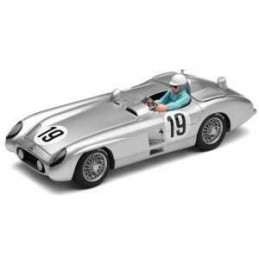 MERCEDES BENZ COUPE 300 SLR...