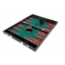BACKGAMMON SET - MARON