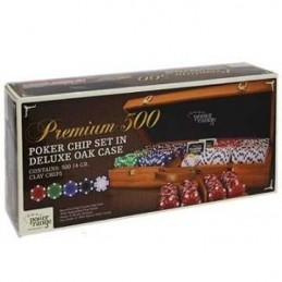 PREMIUM 500 14gr POKER CHIP...