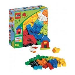 LEGO LADRILLOS BASICOS DUPLO