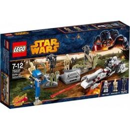LEGO BATTLE ON SALEUCAMI