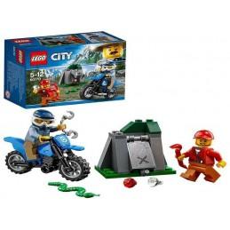LEGO CITY: PERSECUCION A...