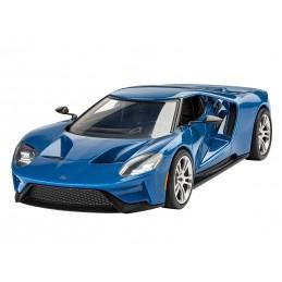 1:24 CAR FORD GT 2017