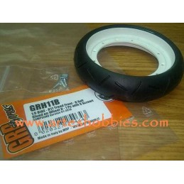 BIKE TREAD FRONT-B SOFT