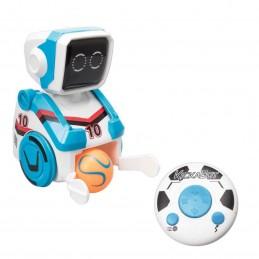 ROBOT KICKABOT FUTBOLISTA