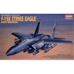 1:48 F15E STRIKE EAGLE WITH...