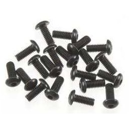 TORNILLOS BUTTON 2.5X6MM