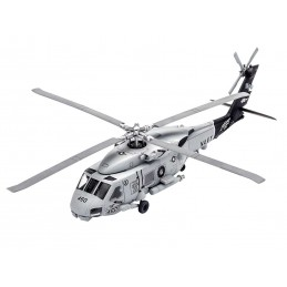 1:100 SH-60 NAVY HELICOPTER