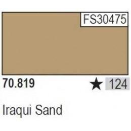 ACRILICA VALLEJO ARENA IRAQUI