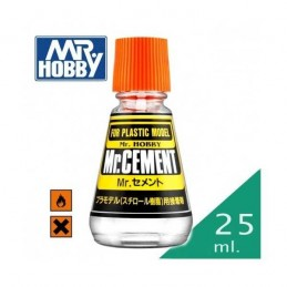 Mr. CEMENT 25ml - DENSO Mr....