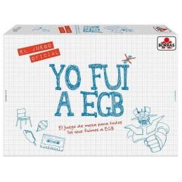YO FUI A EGB - JUEGO DE...