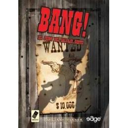 BANG! EL JUEGO SALVAJE DEL...