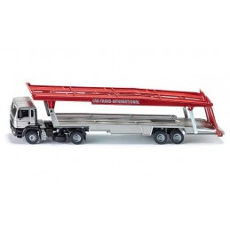 1:55 CAMION TRANSPORTE COCHES