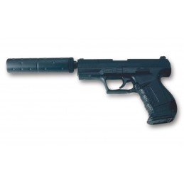 PISTOLA 99 TIPO WALTHER Con...