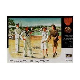 1:35 WOMEN AT WAR US NAVY