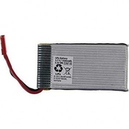 LIPO 3.7V 1500mAh CONECTOR BEC